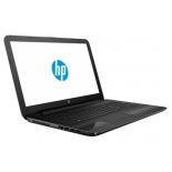 Ноутбук HP 15-ay503ur Y5K71EA, черный