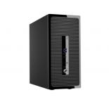 фирменный компьютер HP ProDesk 490 G3 P5K11EA (Core i7-6700/8Gb/1000Gb/DVD-RW/NVIDIA GeForce GT 730 2Gb/LAN1000/Win 10 Pro), чёрный