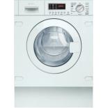 машина стиральная NEFF V6540X1OE (с сушкой, встраиваемая)