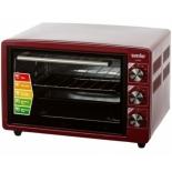 мини-печь, ростер Simfer M3224, красная