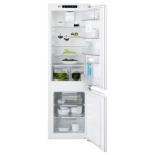 холодильник Electrolux ENC 2813 AOW, белый