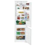 холодильник Liebherr ICS 3304, белый