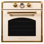 Духовой шкаф Kuppersberg RC 699 C, бежево-золотистый
