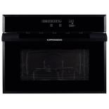 микроволновая печь Kuppersberg HMW 969 BL, черная