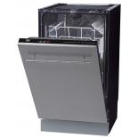Посудомоечная машина Ginzzu DC506 (встраиваемая)