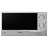микроволновая печь Samsung GE81KRW-2, белая
