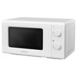 микроволновая печь Daewoo Electronics KOR-6617W, белая