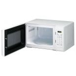 микроволновая печь Daewoo Electronics KOR-660BW, белая
