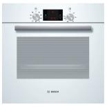 Духовой шкаф Bosch HBN559W1Q, белый
