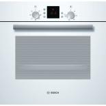 Духовой шкаф Bosch HBN239W5R, белый