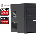 CompYou Home PC H555 (CY.570832.H555), купить за 17 049 руб.