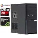CompYou Home PC H557 (CY.560190.H557), купить за 22 260 руб.