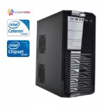 системный блок CompYou Office PC W170 (CY.340295.W170)