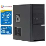 системный блок CompYou Office PC W170 (CY.340150.W170)