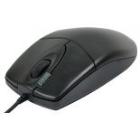 мышка A4Tech OP-620D USB, черная