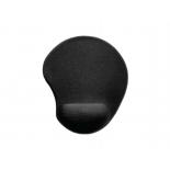 коврик для мышки Sven GL009BK, Черный