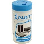 чистящая принадлежность для ноутбука Салфетки влажные Parity 24060