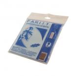 чистящая принадлежность для ноутбука Салфетки универсальные Parity 24021