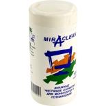 чистящая принадлежность для ноутбука Влажные чистящие салфетки  Miraclean 24099