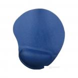 коврик для мышки Buro BU-GEL, Синий