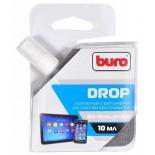 чистящая принадлежность для ноутбука Спрей  Buro BU-Drop_screen