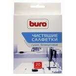 чистящая принадлежность для ноутбука Buro BU-Udry