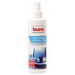 чистящая принадлежность для ноутбука Спрей Buro BU-Sscreen