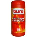 чистящая принадлежность для ноутбука Buro BU-Tpsm