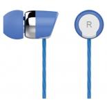 гарнитура для телефона Oklick HS-S-230, синяя