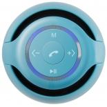 портативная акустика Rolsen RBM-611BT, синяя
