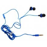 гарнитура для телефона Soundtronix Pro-2, синяя