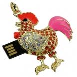 usb-флешка Iconik MTFC-Cock 8GB (металл)