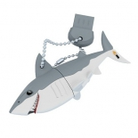 usb-флешка Iconik RB-WSHARK (8 GB, USB 2.0)