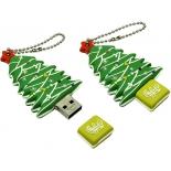 usb-флешка Iconik RB-Tree (8 GB, USB 2.0)