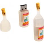 usb-флешка Iconik RB-Vodka (8 Gb, USB 2.0)
