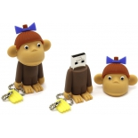 usb-флешка Iconik RB-Monkey (8 Gb, USB 2.0)