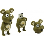 usb-флешка Iconik RB-Mice (8 GB, USB 2.0)