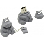 usb-флешка Iconik RB-HIPPO (8 GB, USB2.0)