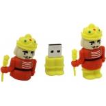 usb-флешка SmartBuy X'mas series Nutcracker (16 Gb, USB 2.0)