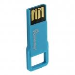 usb-флешка SmartBuy BIZ 32GB (RTL), голубая