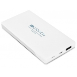 аксессуар для телефона Внешний аккумулятор Canyon CNS-TPBP10W, белый
