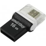 usb-флешка SmartBuy SB16GBPO-K 16 Гб, черная