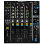 музыкальный пульт Микшерный пульт Pioneer DJM-900NXS2, для диджеев