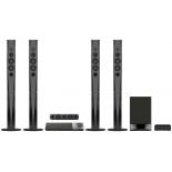 домашний кинотеатр Sony BDVN9200W/BM (9.1, Blu-ray 3D), чёрный