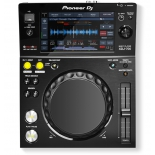музыкальный пульт Pioneer XDJ-700