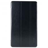 чехол для планшета IT Baggage ITHWM384-1, для Huawei MediaPad M3 8.4'' (искусственная кожа), чёрный