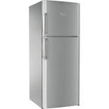 холодильник Hotpoint-Ariston ENTMH 18320 VW O3, нержавеющая сталь