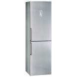 холодильник Siemens KG39NAI26, серебристый