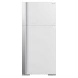 холодильник Hitachi R-VG662PU3GPW, белый