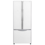 холодильник Hitachi R-WB 552 PU2 GPW, белый